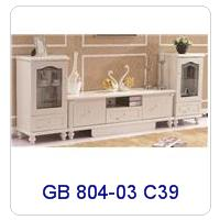 GB 804-03 C39